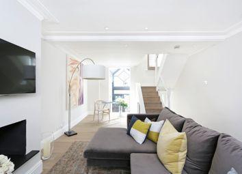 Thumbnail 2 bed terraced house to rent in Kinnerton Street, London