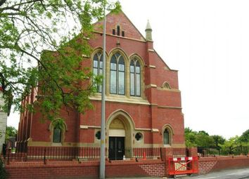 Thumbnail 3 bed flat to rent in 9, Church Mansions, Poulton-Le-Fylde, 7Wj.