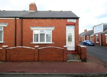Thumbnail 2 bedroom cottage for sale in Julius Caesar Street, Sunderland