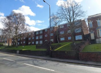 Thumbnail 1 bed flat for sale in Bellingham Court, Gravelly Hill, Erdington