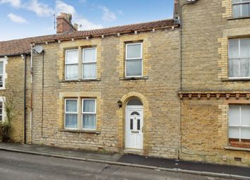 Thumbnail 3 bed terraced house for sale in New Buildings, Frome