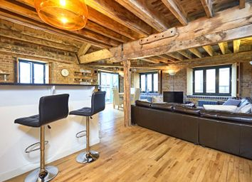 Thumbnail 2 bedroom flat for sale in Wheat Wharf Apartments, 27 Shad Thames, London
