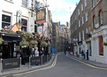Thumbnail Retail premises to let in Shepherd Street, Mayfair