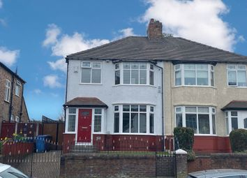 Thumbnail 3 bed semi-detached house for sale in Thomas Lane, Liverpool