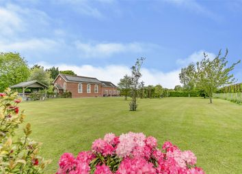 Thumbnail 4 bed detached house for sale in Chapel Lane, Great Bromley, Colchester, Essex