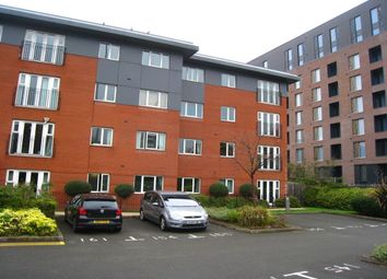 Thumbnail 2 bedroom flat for sale in Conisbrough Keep, Coventry