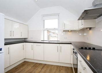 Thumbnail 1 bed triplex to rent in Turnham Green Terrace, Chiswick