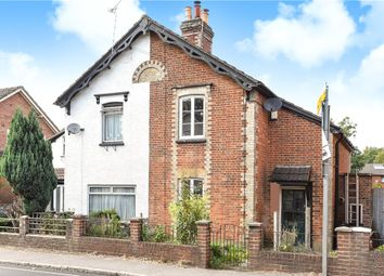 Thumbnail 3 bed semi-detached house for sale in Julians Road, Wimborne