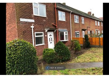 Thumbnail 3 bed semi-detached house to rent in Snaith, Goole