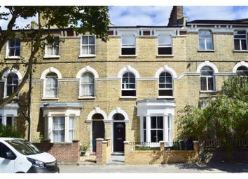 5 bed terraced house for sale in Dalyell Road, Brixton SW9