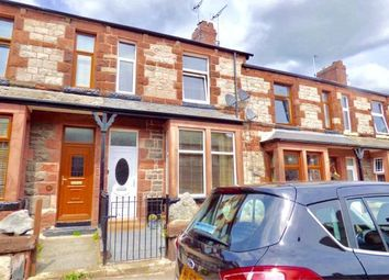 Thumbnail 3 bed terraced house for sale in Lightburn Road, Ulverston, Cumbria