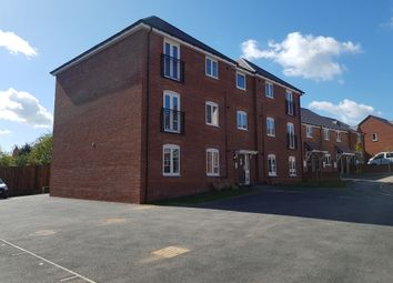 Thumbnail 2 bed flat for sale in Martin Drive, Kenilworth