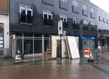 Thumbnail Retail premises to let in 7 Queen Street, Ipswich