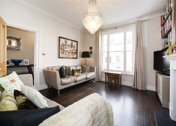 Thumbnail 3 bed maisonette for sale in Askew Crescent, London