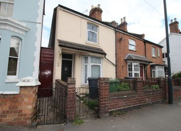 Thumbnail 4 bed terraced house to rent in Radford Road, Leamington Spa