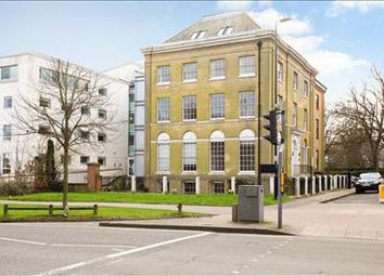 Thumbnail Office for sale in Director General's House, Rockstone Place, Southampton