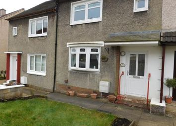 Thumbnail 2 bed terraced house to rent in Bridgeburn Drive, Chryston, Glasgow