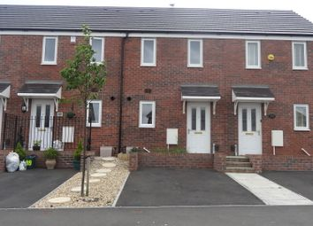 Thumbnail 2 bed link-detached house for sale in Clos Maes Dyfan, Barry