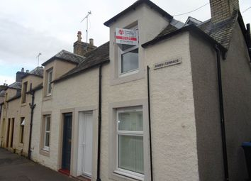 Thumbnail 1 bedroom flat to rent in High Street, Auchterarder