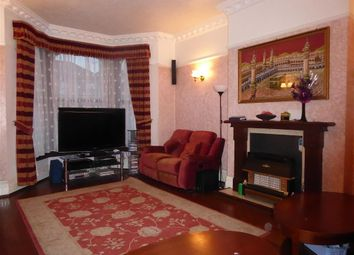 Thumbnail 5 bed semi-detached house for sale in Davidson Terraces, Windsor Road, London