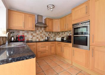 Thumbnail 3 bed detached house for sale in Cumberland Close, Ilford, Essex