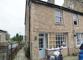 Thumbnail 3 bed cottage for sale in High Street, Burton In Lonsdale, Carnforth