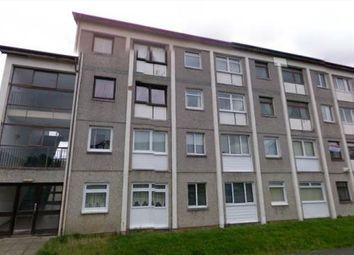 Thumbnail 3 bed maisonette to rent in Stobo Street, Wishaw