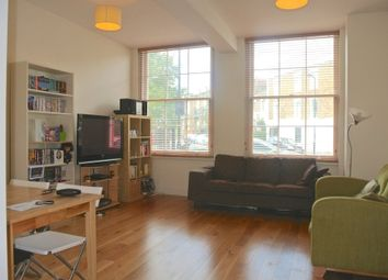 Thumbnail 2 bed flat to rent in Stamford Road, Hackney