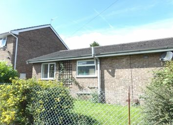Thumbnail 2 bed detached bungalow to rent in John Street, Brimington, Chesterfield