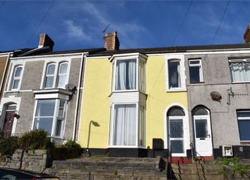 Thumbnail 6 bed terraced house to rent in Malvern Terrace, Brynmill, Swansea