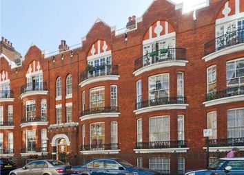 Thumbnail 1 bedroom flat for sale in Chiltern Street, Marylebone