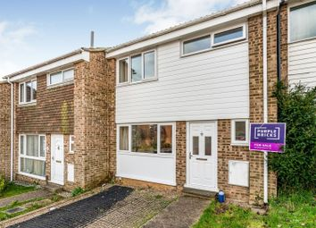 Thumbnail 3 bed terraced house for sale in Simpson Road, Snodland