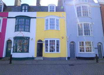 Thumbnail Retail premises to let in Trinity Road, Weymouth