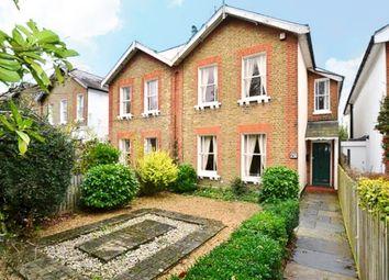4 bed semi-detached house for sale in Wood Street, Barnet EN5