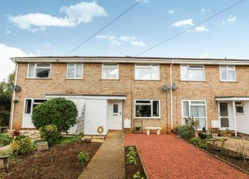 Thumbnail 3 bed terraced house for sale in Everton Road, Potton, Sandy, Bedfordshire