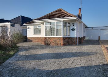 Thumbnail 3 bed bungalow for sale in Wadhurst Drive, Goring By Sea, Worthing, West Sussex
