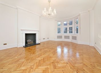 Thumbnail 5 bed flat to rent in Hyde Park Gate, London