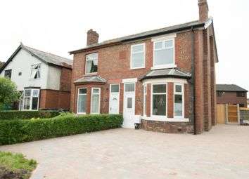 Thumbnail 5 bed semi-detached house to rent in Southport Road, Ormskirk, Lancashire