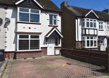 Thumbnail 3 bedroom terraced house to rent in The Fairways, Gravesend