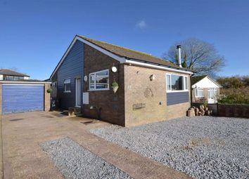 Thumbnail 4 bed detached bungalow for sale in Hill Head Park, Hillhead, Brixham