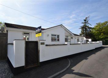 Thumbnail 5 bed detached bungalow for sale in Third Avenue, Torquay, Devon