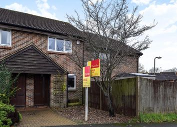 Thumbnail 2 bedroom terraced house for sale in Pheasant Walk, Oxford