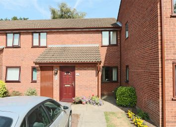 Thumbnail 2 bed maisonette for sale in Brookdale Court, Daybrook, Nottingham