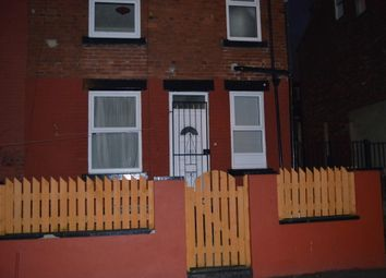 Thumbnail 2 bedroom terraced house to rent in Westbourne Mount, Leeds