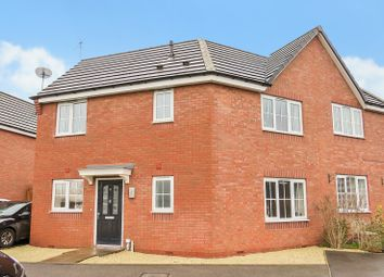 Thumbnail 2 bed end terrace house for sale in Phil Collins Way, Arley, Coventry