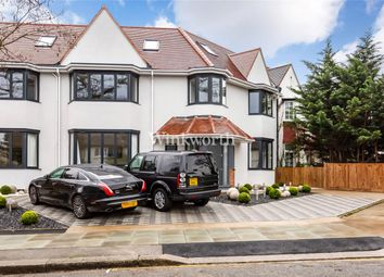 Thumbnail 3 bed property for sale in Woodstock Road, London
