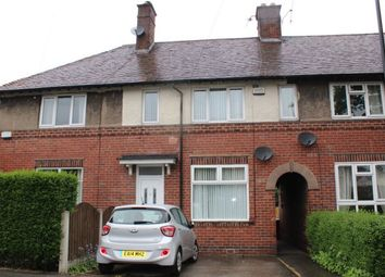Thumbnail 2 bedroom terraced house for sale in Shirehall Road S5, Sheffield, South Yorkshire