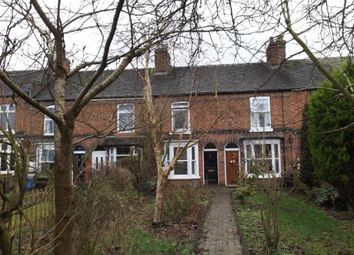 2 bed terraced house for sale in North Crofts, Nantwich, Cheshire CW5