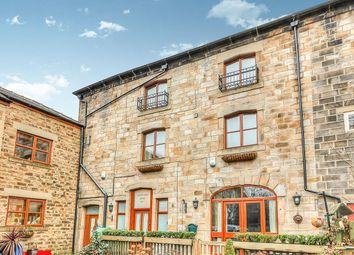 Thumbnail 4 bed detached house for sale in Halifax Road, Todmorden, Lancashire