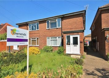2 bed maisonette for sale in Avondale Avenue, Staines-Upon-Thames, Surrey TW18